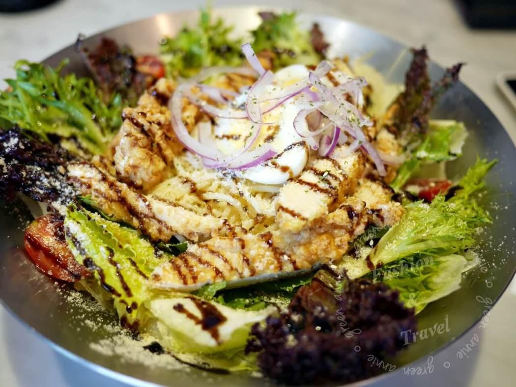 KATZ Fuison Restaurant 卡司複合式餐廳 精誠商圈店