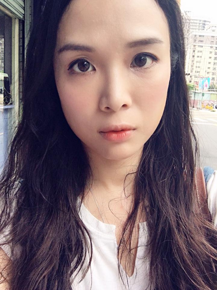 延禧攻略妝容分析,咬唇妝容就是清朝點绛唇,讓人覺得慵懶又溫柔