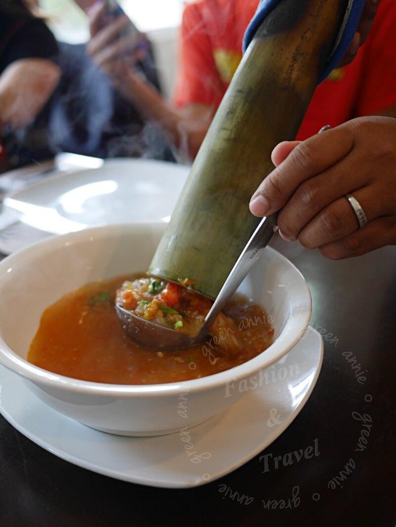 Binulo Restaurant