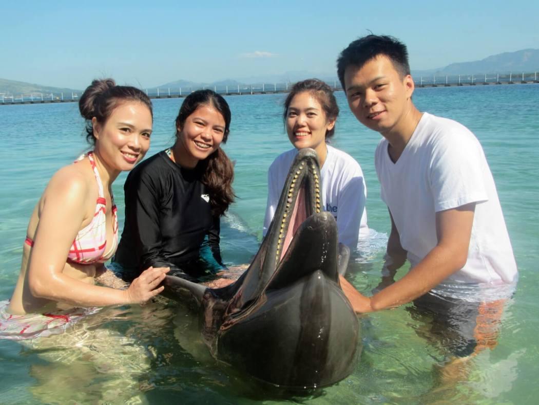 菲律賓必去-蘇比克海洋公園