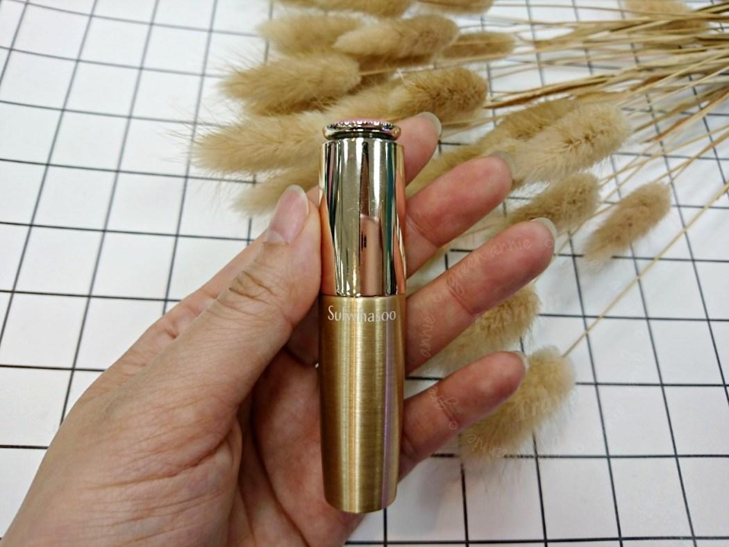 雪花秀肌本潤唇膏,Essential Lip Serum Stick 超滋潤又顯色的護唇膏