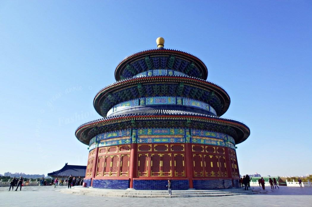 北京天壇公園