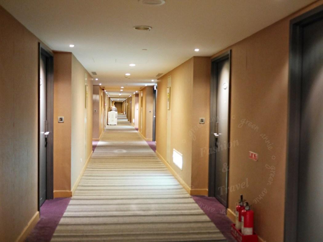 煙波大飯店-新竹湖濱館-親子飯店