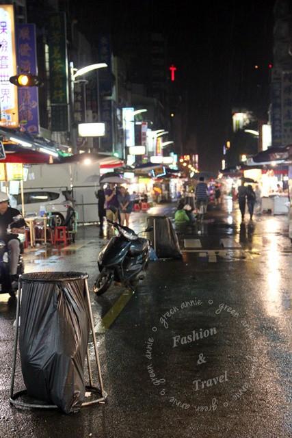 【旅遊】六合夜市 & 美麗島捷運站 @高雄