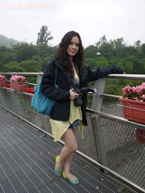 【安妮趴趴走】4月假日旅行小雜記 @吳大妮。Annie