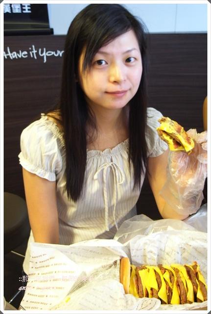 【漢堡王】那年犇不完的漢堡