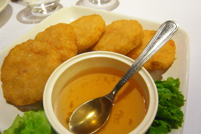 【安妮愛吃】非常泰~美味泰式料理 @吳大妮。Annie