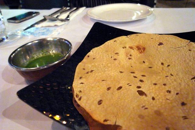 【安妮愛吃】印度料理-香料屋