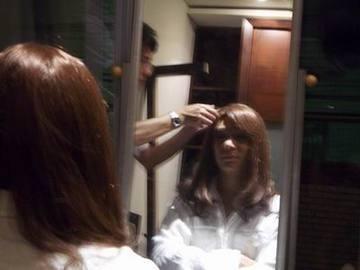 11/15—幫幫我.愛神~~拍片現場….. @吳大妮。Annie
