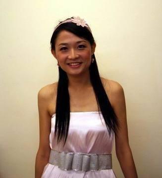 9/27 新娘彩粧創作 II @吳大妮。Annie