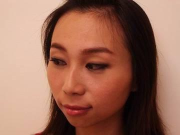 五○年代…..彩粧練習part II @吳大妮。Annie