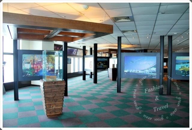 【高雄】擁有超美景觀~君鴻國際酒店 85 SKY TOWER HOTEL @吳大妮。Annie