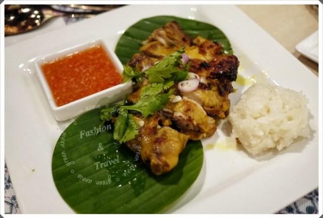 饗泰多 thai bar siam More~時尚泰式餐廳 @吳大妮。Annie