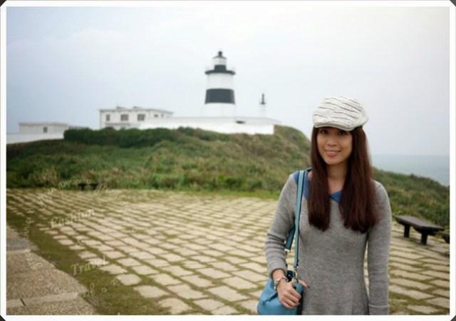 慶賓讓我想出發就出發~深秋北海岸之旅 @吳大妮。Annie