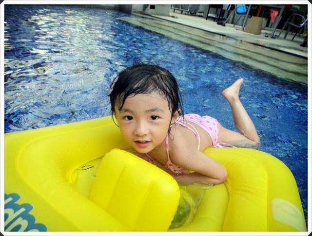 【泰國】普及島住宿推薦~THE KEE @吳大妮。Annie
