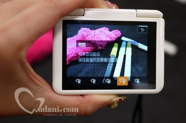 Canon PowerShot,N2粉餅機,~CP值高自拍神器【實拍&開箱】 @吳大妮。Annie