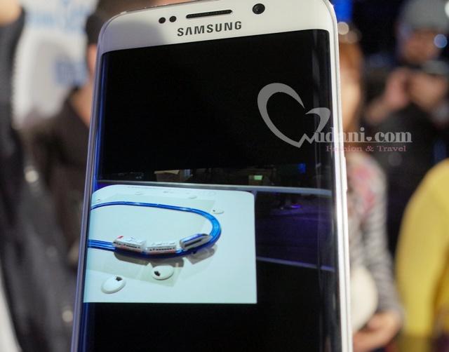 【3C】SAMSUNG Galaxy S6 / S6 edge 現在開始可以預購囉 @吳大妮。Annie