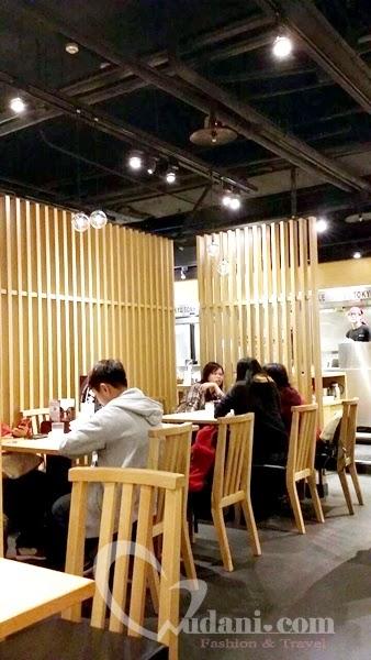 【美食】屯京拉麵~東京池袋當地地區票選第一名的拉麵店 @吳大妮。Annie