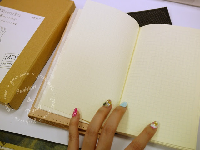 【LIFE】文具魂爆發~MD Notebook、2015 LAMY限量青檸色、Midori 黃銅原子筆、北星鉛筆、HIGHTIDE四色原子筆 @吳大妮。Annie