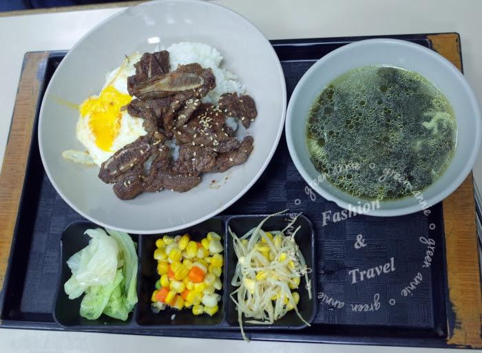 【台北食記】伊通韓國料理館~韓式家常好味道 @吳大妮。Annie