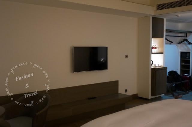 台南住宿推薦,晶英酒店silksplace交通便利,讓人輕鬆享受渡假 @吳大妮。Annie