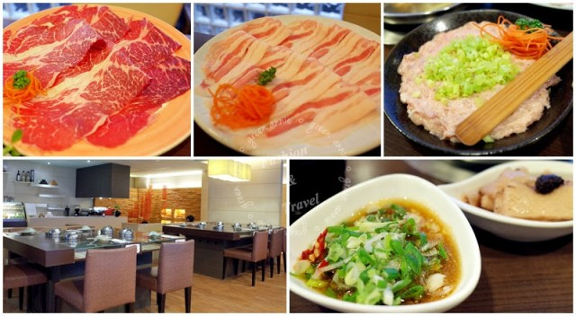 【台北火鍋】禾豐涮涮鍋~湯頭美味肉質好。近捷運科技大樓站 @吳大妮。Annie