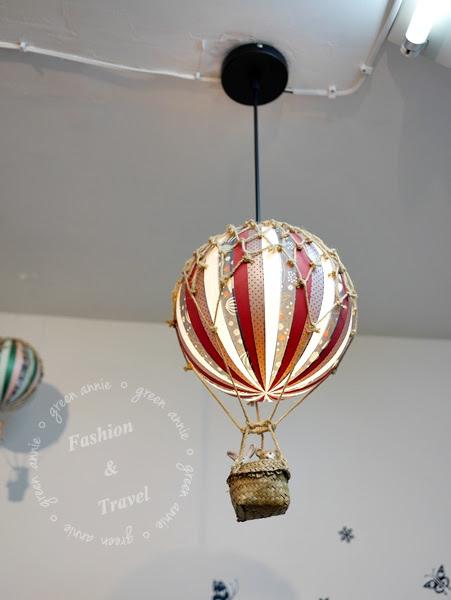 【手作溫度】Dreams Deliver 夢想熱氣球 – Peter的手工熱氣球~人生中必定要來試試的一堂手作課驟 @吳大妮。Annie