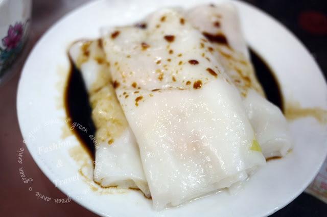 香港美食,蓮香樓(香港中環)~充滿懷舊風情還有傳統點心推車的港式茶樓 @吳大妮。Annie