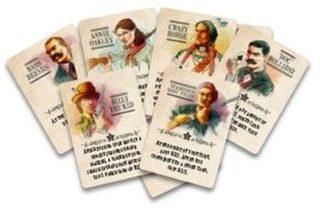 Westernhelden von Western Legends von Kolossal Games