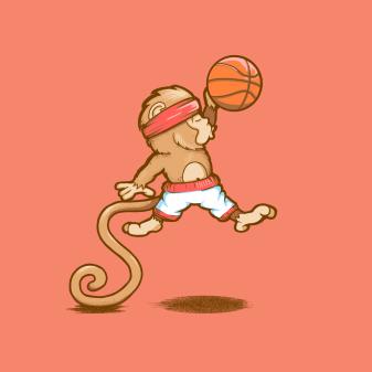 Monkey Baller