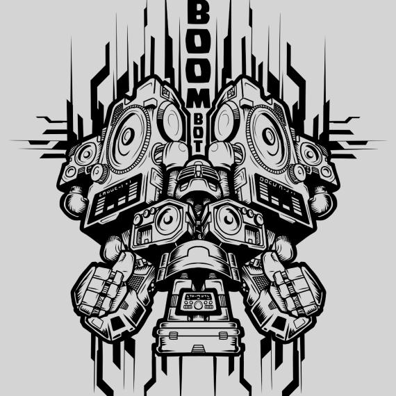 Boom Bot