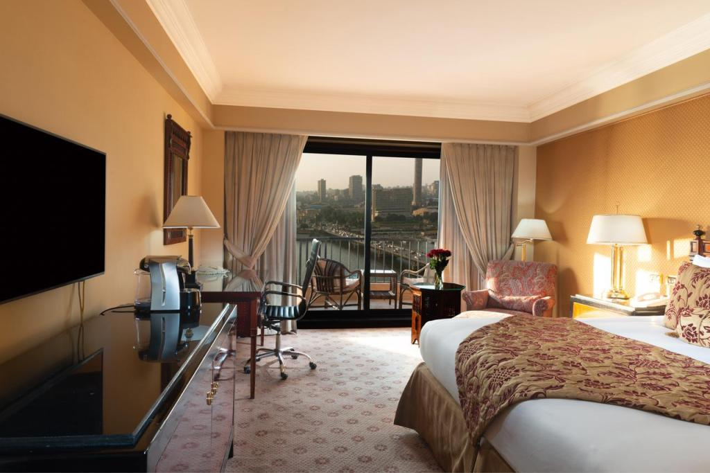ابرز فنادق وسط البلد القاهرة 5 نجوم
