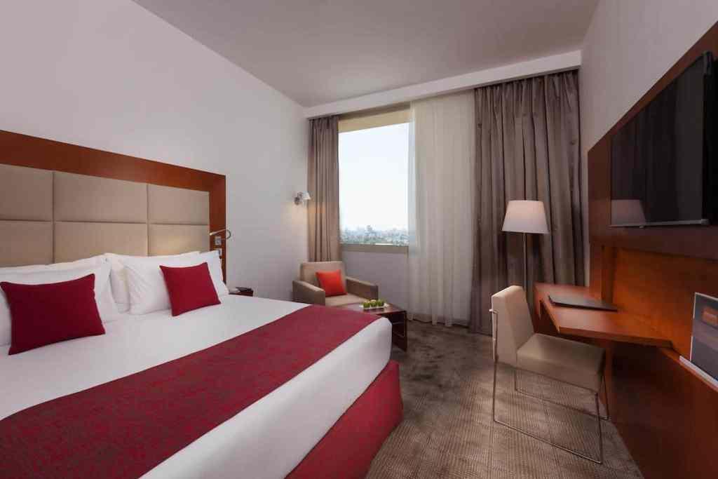 أفضل فنادق في القاهرة وسط البلد