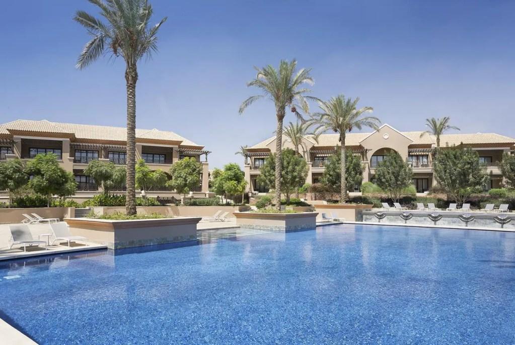 أهم فنادق في القاهرة الجديدة