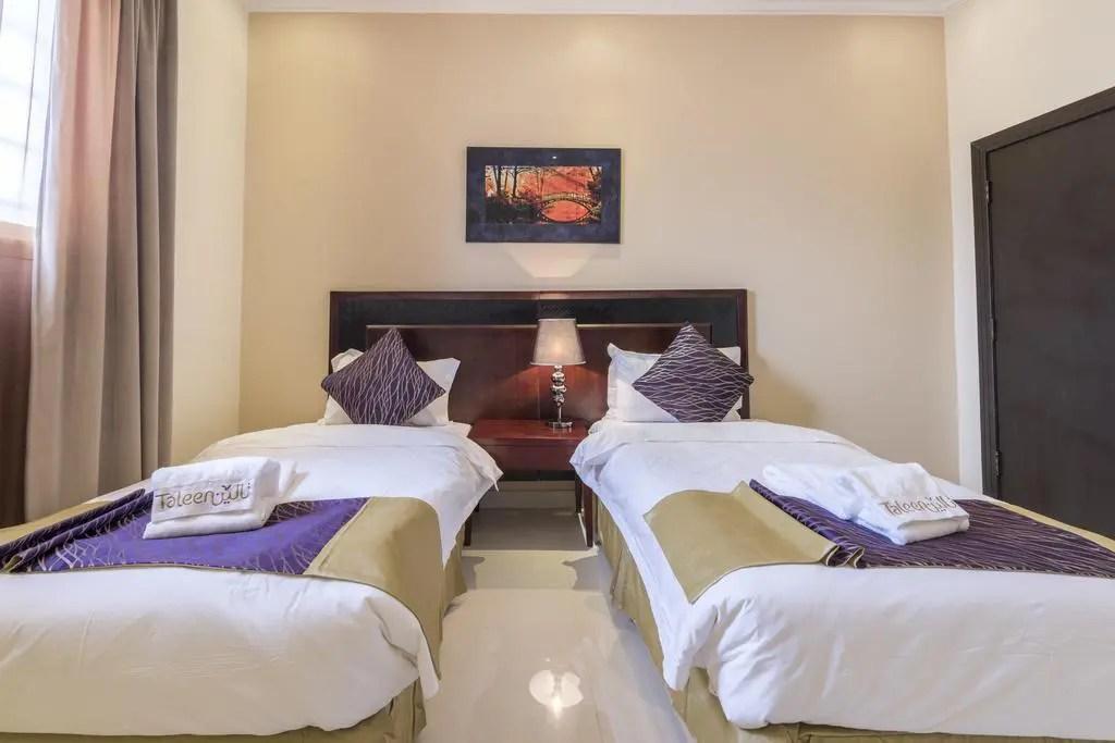 فنادق شرق الرياض رخيصه