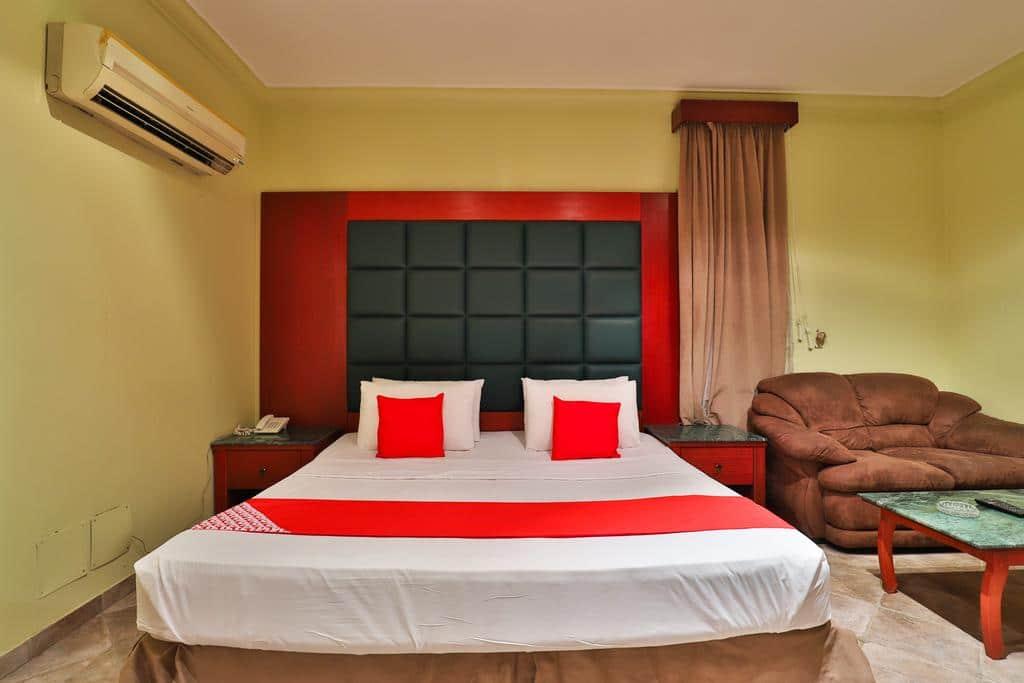 فنادق في شرق الرياض