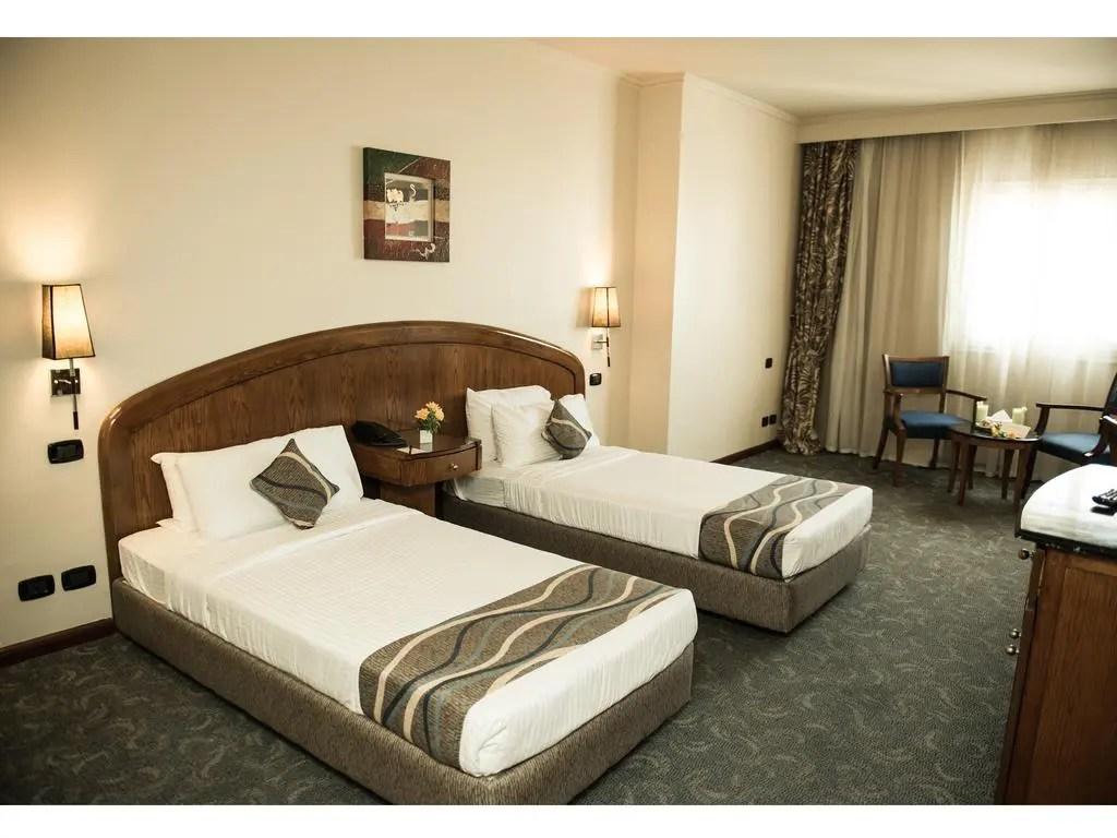 فنادق 4 نجوم الاسكندرية