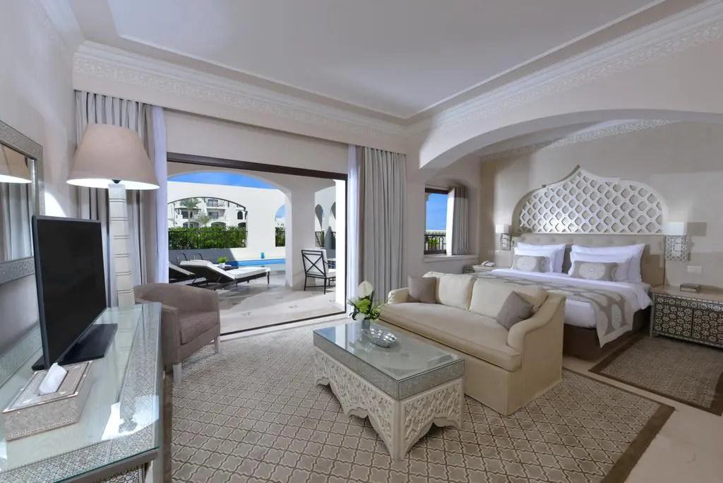 افضل فندق في شرم الشيخ للعوائل