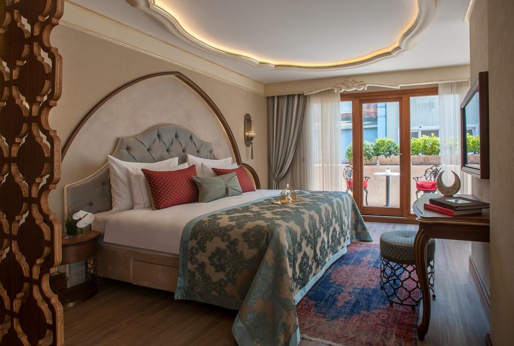 فنادق سيركجي اسطنبول