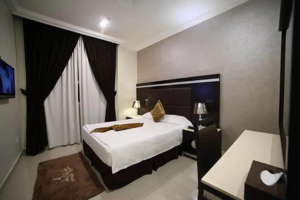 شقق فندقية في الكويت رخيصة