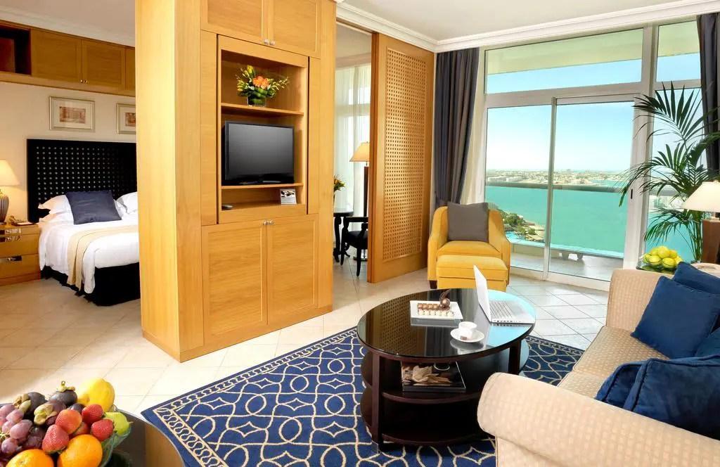 افضل الفنادق في الامارات