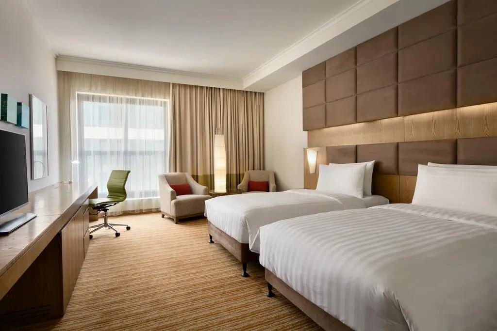 افضل فندق في ابوظبي للشباب