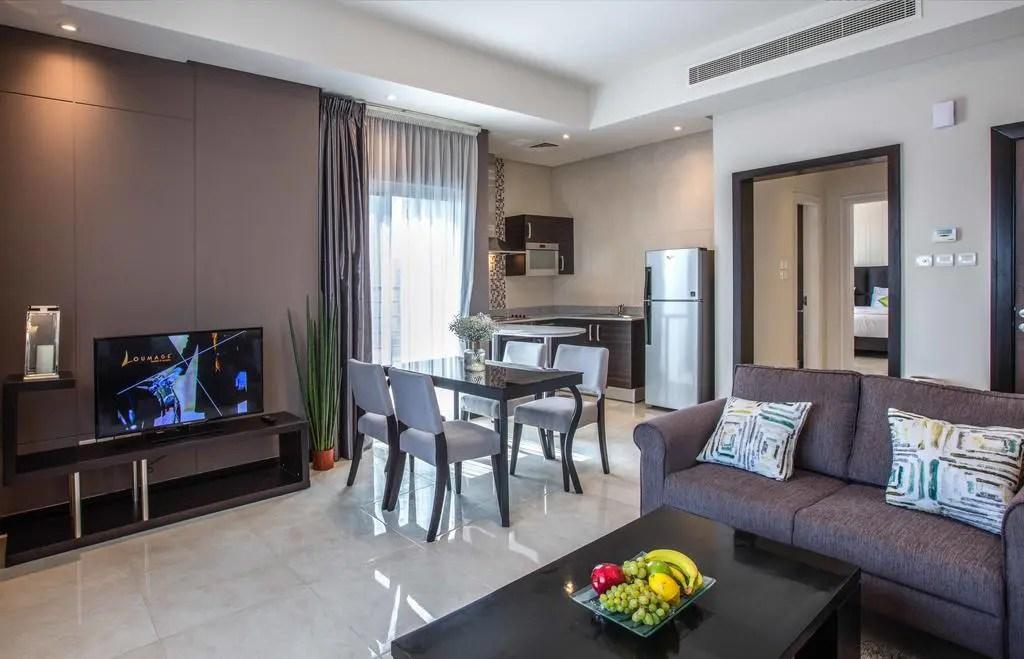 فنادق البحرين مسبح خاص
