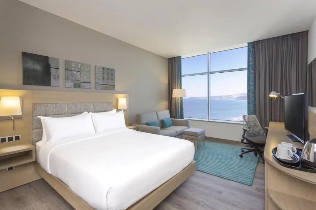 فنادق طنجه على البحر