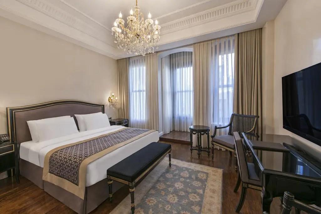 فنادق في اسطنبول الفاتح
