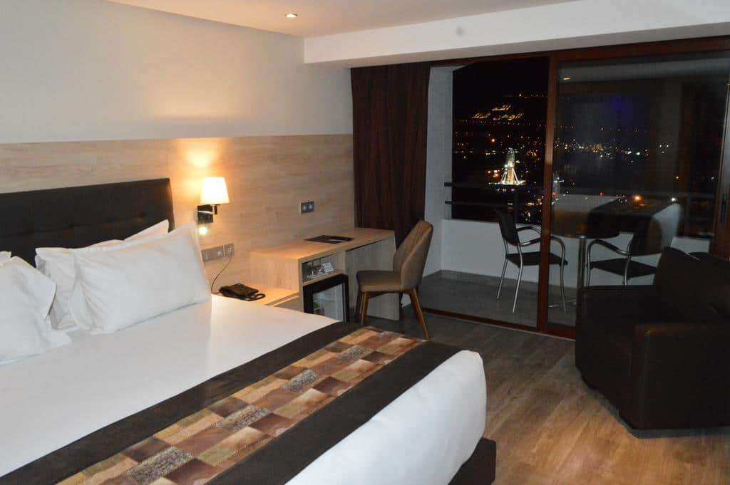 فندق اغادير
