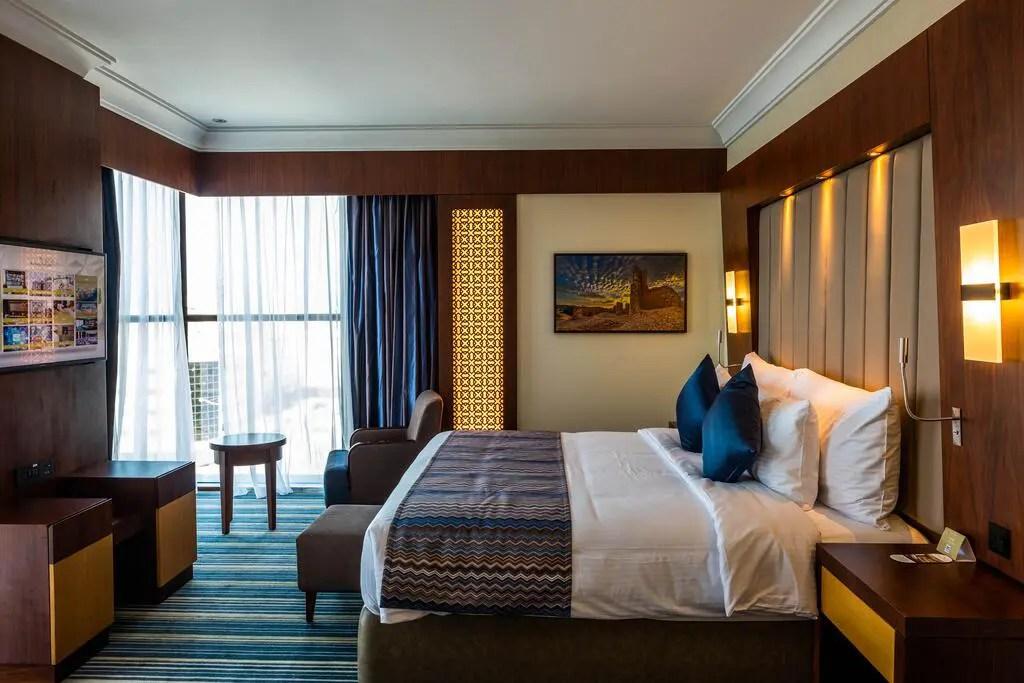 افضل الفنادق في مسقط