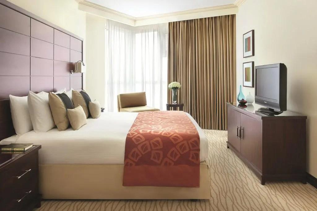 فنادق برج الساعة مكة