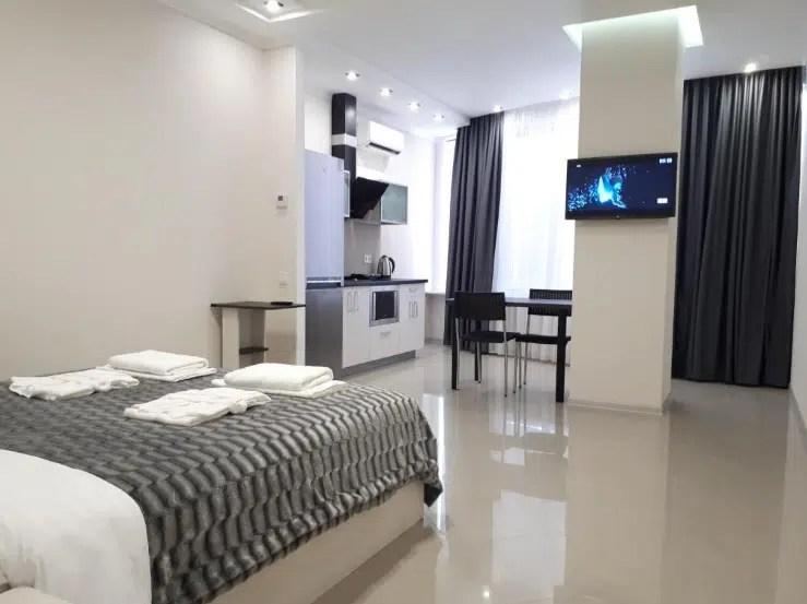 افضل فنادق اوديسا للعوائل