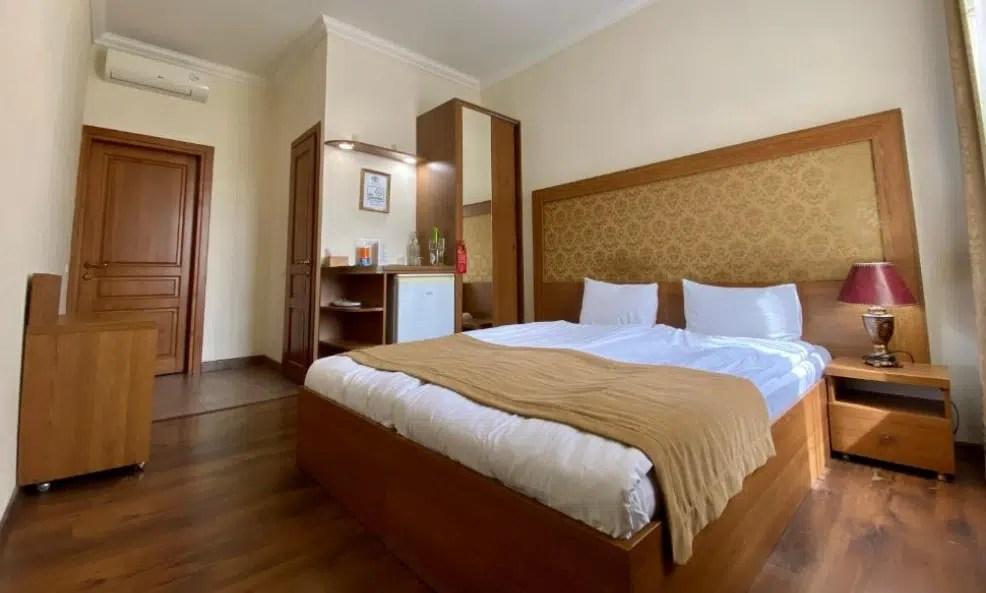 افضل فندق في اوديسا قريب من الأسواق